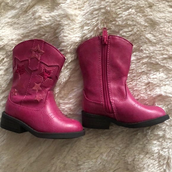 188d867fdd7 Toddler cowgirl boots